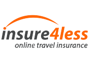 Insure4Less Logo