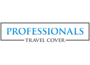 Professionals Travel Cover Logo