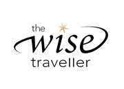 Wise Traveller Logo