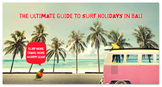 surf holidays bali guide