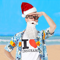 Save on your travel insurance this Xmas
