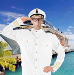 More Aussies choosing to cruise
