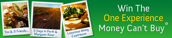 1Cover Dining Experience Competiton