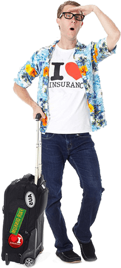 quirky travel insurance claims
