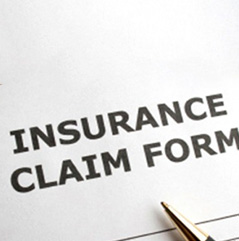 The most unusual insurance claims