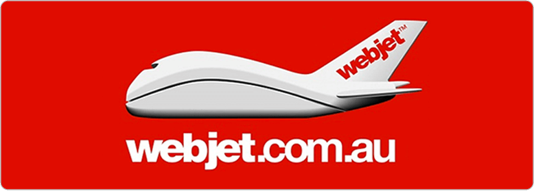 Webjet logo large press release