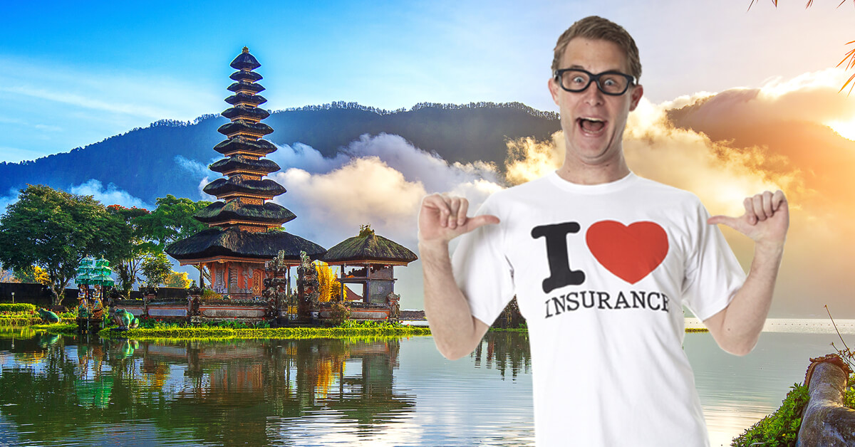 Travel Insurance Bali | Compare Quotes & Save!