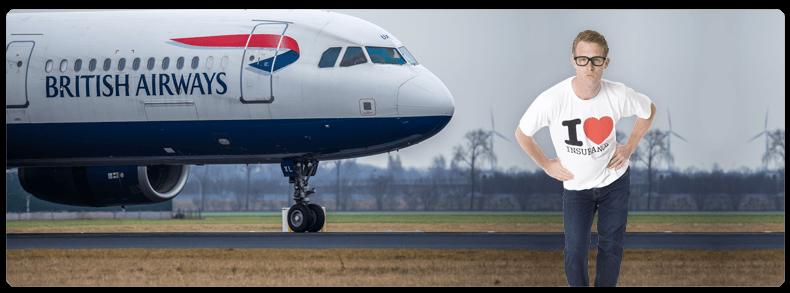 british airways system meltdown