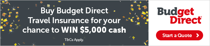 15% off budget direct