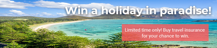 zoom island holiday competition