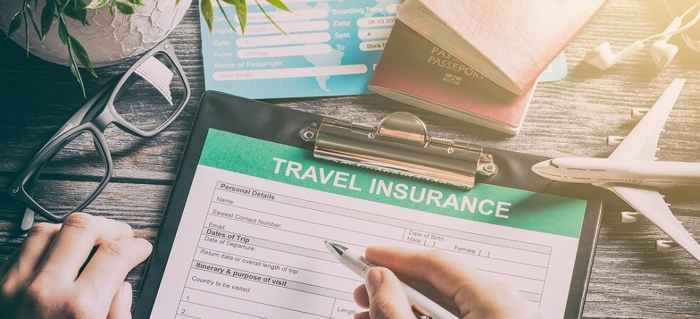 multiple travel insurance policies