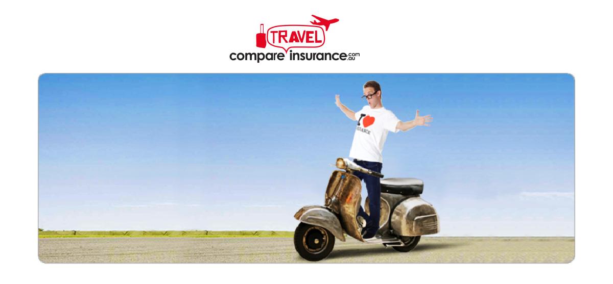 Travel Insurance For Motorbike Holidays