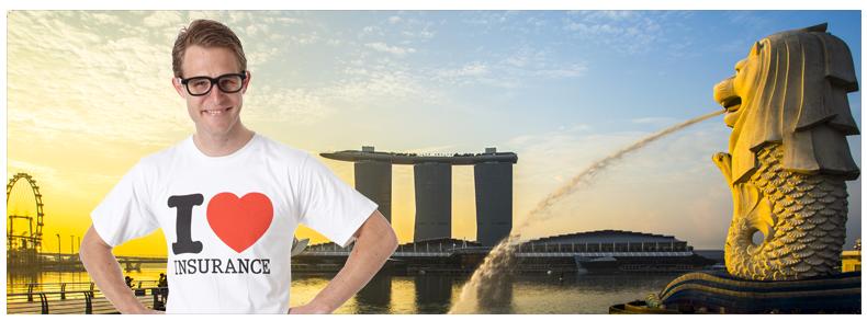 singapore travel insurance