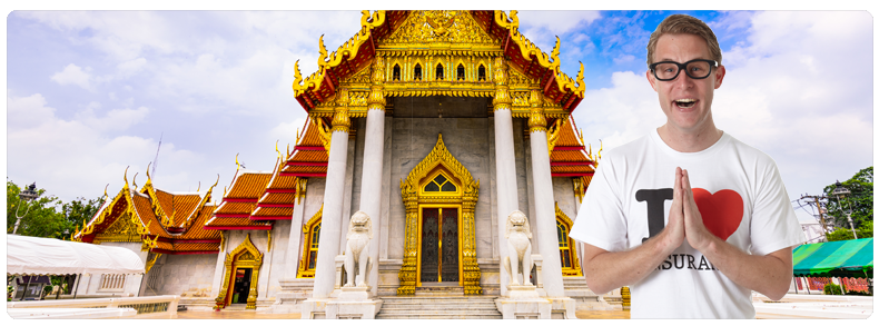 thai travel insurance