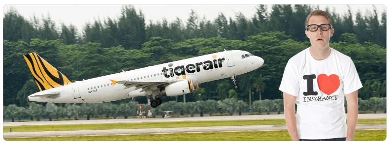 tigerair bali flight cancellations