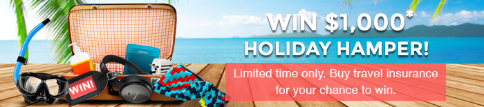 win holiday hamper